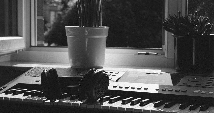 Entenda sobre os teclados arranjadores